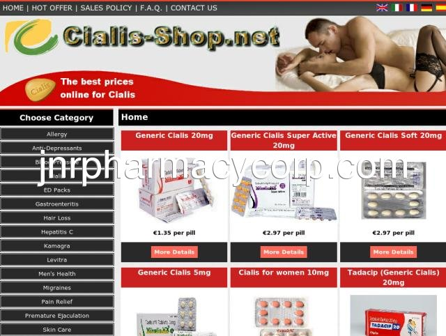 Prices For Cialis